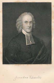 Reformed Anglicans: 24 September 1757 A.D. Jonathan Edwards Affirmativ...