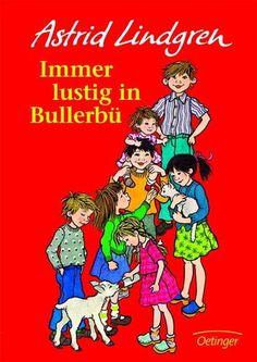 barnböcker astrid lindgren -