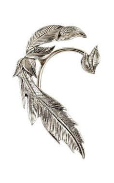 Grecian Goddess Ear Cuff & Stud Earring Set... I VANT IT! I VANT IT!