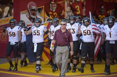 "ASU stuns USC, 38-34, with ""Jael Mary"""