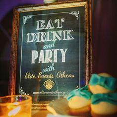 Tiffany Blue Winter Wedding in Athens Greece, Eat Drink and be married  #EatDrinkAndParty with #EliteEventsAthens at a #TiffanyBlueWedding #onconcept #EatDrinkAndBeMarried #blackboard #theme #TiffanyBlue #wedding #forevertiffanyandco #TiffanyandCo #weddingtheme #winterwedding #christmaswedding #RizoNefeloWedding #weddingplanning #decoration #styling #theknot #stylemepretty #tietheknot #fromAtoZ at #ktimapentelikon #myphotographercom #Athens #Greece by www.eliteeventsathens.gr…