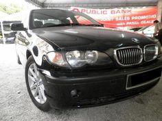BMW 318i 20