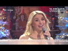 Beatrice Egli   Jingle Bells  OF (Germany)