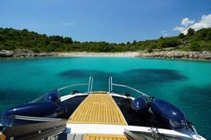 Speedboot Kroatien - so schmeckt der Sommer