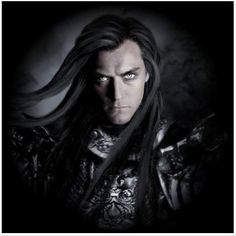"""Sauron was originally a Maia of Aulë the Smith, named Mairon, meaning """"the admirable"""", and learned much from him in the ways of forging and crafting, becoming a great craftsman, and mighty in the lore of Aulë's people. Although he was a Maia spirit, and not as mighty as the Valar, Mairon was one of the most powerful Maiar, being far stronger than others such as Olorin and Curumo (who was also a servant of Aulë)."""