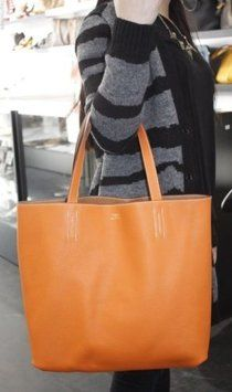 hermes Dogon Duo poppy orange/candy pink