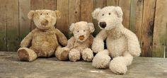 The teddy bear is one of the most popular toys for children, and holds a special place in many adults hearts, too. This lovable stuffed animal has a day all of...