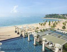 この夏行くべき、バリ島のウルトラ・ラグジュアリーなリゾート|GQ JAPAN