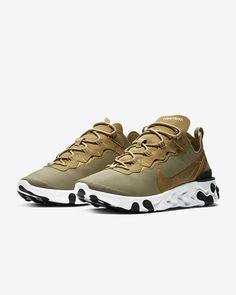 newest b721f 50ade Nike React Element 55 Men s Shoe