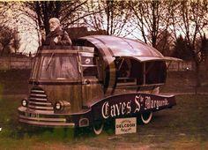 tour de france caravane publicitaire
