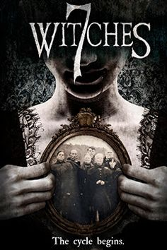 Looking for a new dark horror thriller like The Witch and The Crucible? Look no further than 7 Witches from Brady Hall and Ed Dougherty. Ghost Movies, Scary Movies, Hd Movies, Movies Online, Movie Film, Comedy Movies, Best Movies 2017, Movies Free, Watch Movies