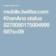 mobile.twitter.com KhanAna status 827808017500499968?s=09 Le Figaro, Civil Disobedience, Moomin, Itunes, Marketing, Twitter, Lee Jong, Jong Hyun, Gifs