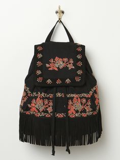 Free People Bed of Roses Backpack at Free People Clothing Boutique
