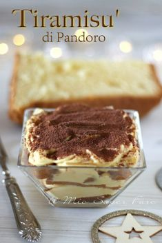 Tiramisu Mascarpone, Christmas Time, Xmas, Nutella, Biscotti, Bakery, Cheesecake, Muffin, Food And Drink