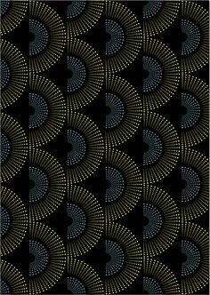 Art the Gatsby,pattern Motif Art Deco, Art Deco Pattern, Retro Pattern, Art Deco Design, Pattern Design, Textures Patterns, Fabric Patterns, Print Patterns, Dot Painting