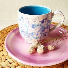 "26 kedvelés, 1 hozzászólás – Ceramiss Ceramic (@ceramiss) Instagram-hozzászólása: ""Új színek, új technikák. #turquoise #purple #ceramicmug #ceramicbowl #ceramiss #handmadeceramics…"" Tea Cups, Pottery, Ceramics, Mugs, Tableware, Instagram, Beauty, Ceramica, Ceramica"