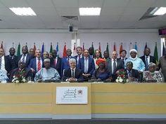 Armenia se unió el 11 de junio en Rabat, Marruecos, como miembro de la Unión de Consejos Económicos y Sociales e Instituciones Similares francófonos (UCESIF).