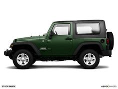 dream jeep <3