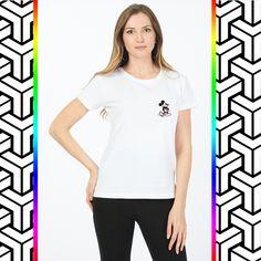 Cape, V Neck, Casual, T Shirt, Women, Fashion, Mantle, Supreme T Shirt, Moda