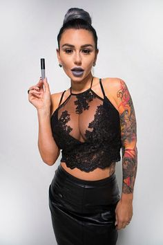 JWoww Cosmetics Brings Jenni Farley a long way from The Jersey Shore.