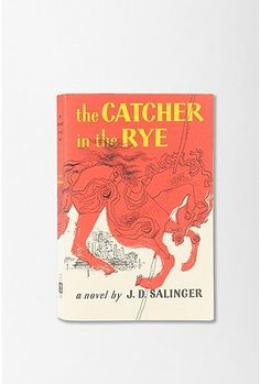 resisting change in the catcher in the rye a novel by j d salinger How to identify the first edition of the catcher in the rye by jd salinger includes information on values and later printings/book club editions  about change.
