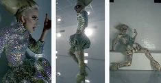 Gaga in the genius that was Alexander McQueen