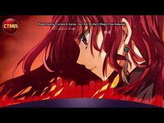 Marin Hoxha, CryJaxx & Kynez - As I Am (ft. jfarr) - Anime Music Videos ... Tune Music, Music Radio, Sword Art Online, Online Art, Anime Music Videos, Studio Ghibli Movies, Anime Group, Legend Of Korra, Anime Love