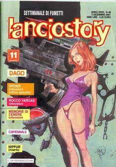 Lanciostory #200148