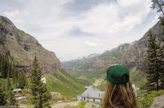 The former mining town of Telluride, Colorado, was founded in the early years of the Colorado Gold Rush, and named after Tellurium, a common mineral found with gold. Telluride is an excellent destination for exploring Southwestern Colorado's natural beauty, so it's no surprise that travelers flock here for gorgeous hikes, waterfalls, and outdoor adventures. Don't...