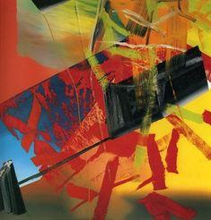 Pyramid, 1985--abstract