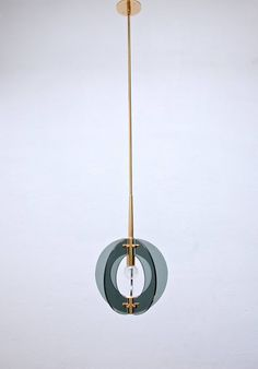 Italian Crystal Pendants | From a unique collection of antique and modern chandeliers and pendants  at https://www.1stdibs.com/furniture/lighting/chandeliers-pendant-lights/