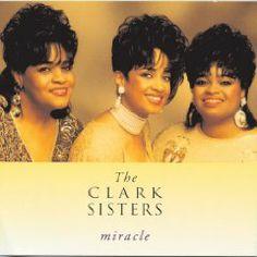 The Clark Sisters - Miracle Remix Sunshine Music, My Sunshine, Music Pics, Music Videos, Gospel Music, My Music, Sister Songs, Karen Clark, Hair Laid
