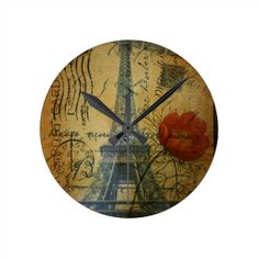 =>Sale on          girly fashion floral eiffel tower vintage paris wall clocks           girly fashion floral eiffel tower vintage paris wall clocks we are given they also recommend where is the best to buyDiscount Deals          girly fashion floral eiffel tower vintage paris wall clocks O...Cleck Hot Deals >>> http://www.zazzle.com/girly_fashion_floral_eiffel_tower_vintage_paris_clock-256191487959478855?rf=238627982471231924&zbar=1&tc=terrest