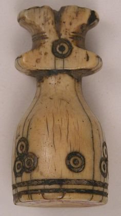 Chess Piece, Rook    Object Name:      Chess piece  Date:      8th–10th century  Geography:      Western Islamic Lands  Medium:      Ivory