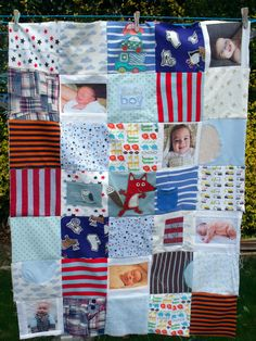 memory quilt possible birthday present