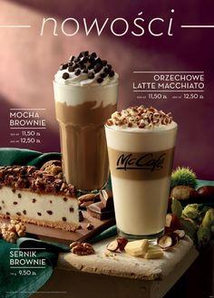 Food Poster Design, Menu Design, Food Design, Coffee Menu, Coffee Poster, Coffee Photography, Food Photography, Drink Menu, Food And Drink