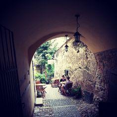 Traseu DESIGNIST în Sibiu Vacation, Design, Restaurants, Vacations, Holidays Music, Holidays