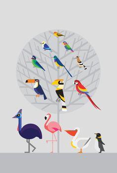 choonfai: Jurong Bird Park