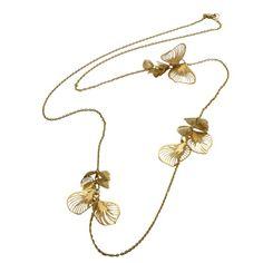 Lucid NYJapanese Style Necklace