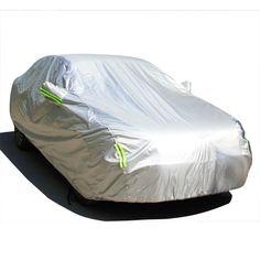 Car cover cars covers for Audi a3 a4 a5 a6 q3 q5 q7 2017 2016 2015 2014 2013 2012 2011 2010  atuomible waterproof sun protection #Affiliate