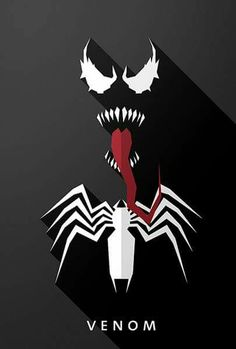 Nice Venom wallpaper