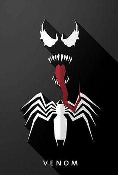Nice Venom wallpaper