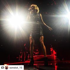 OKC...you were amazing!!! Of course, I expected nothing less of my home state! Thank you!!! #TheStorytellerTour