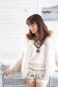 Light colored fun: http://www.stylemepretty.com/living/2015/03/18/spring-trendspotting-with-shopgirl/ | Photography: The Womens Project - http://theprojectforwomen.com/