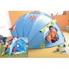 Indoor Kids Play Tents & Forts