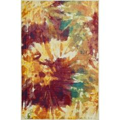 Loloi Madeline MZ-02 Flame Rug  http://www.arearugstyles.com/loloi-madeline-mz-02-flame-rug.html
