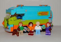 lego Scooby-Doo Influencer Kit - Google keresés