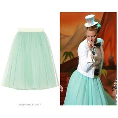 Best prom look ever - Brittany S. Pierce #GLEE