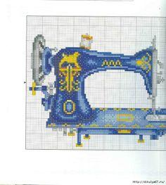 sewing machines 水百合_Waterlily_新浪博客