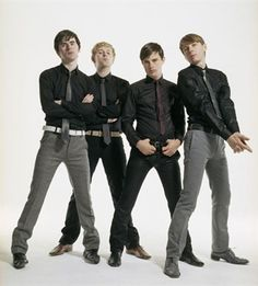 Franz Ferdinand - Right Thoughts, Right Words, Right Action - First Listen
